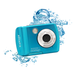 "AQUAPIX W2024-I ""SPLASH"" ICEBLUE"