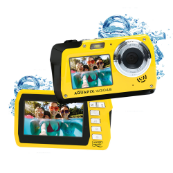 AQUAPIX W3048-I EDGE YELLOW