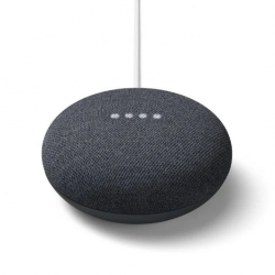 GOOGLE NEST MINI CARBON
