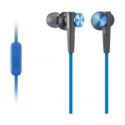 SONY AURICULARES AZULES MDRXB50 EXTRA BASS™