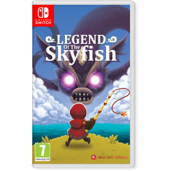 LEGEND OF THE SKYFISH-SWITCH