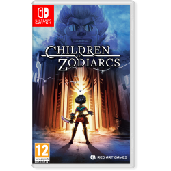 CHILDREN OF ZODIARCS-SWITCH