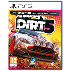 DIRT 5 DAY ONE EDIT.-PS5