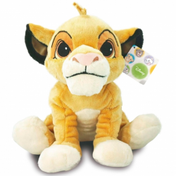 ANIMAL FRIENDS SIMBA 35 CM