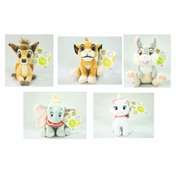 DISNEY ANIMAL FRIENDS 17 CM EN DISPLAY