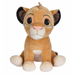 ANIMAL FRIENDS SIMBA JUMBO 65 CM