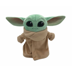 THE CHILD BABY YODA 25 CM