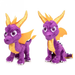PELUCHE SPYRO THE DRAGON SURTIDO 27CM