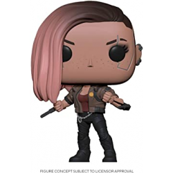 FIG POP CYBERPUNK 2077 V-FEMALE