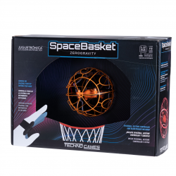 SPACE BASKET: ZERO GRAVITY V2