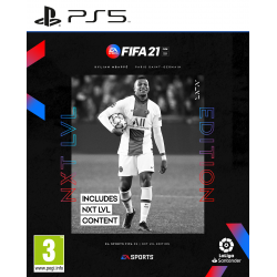 FIFA 21 NEXT LEVEL EDITION-PS5