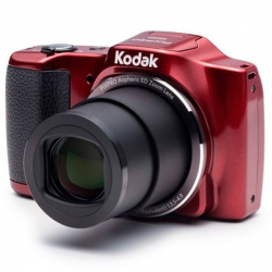 KODAK FZ102 RED