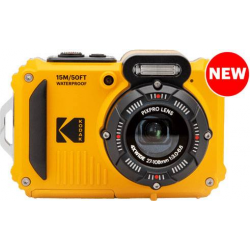 KODAK WPZ2 YELLOW