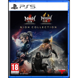 NIOH COLLECTION-PS5
