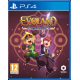 EVOLAND LEGENDARY EDITION-PS4