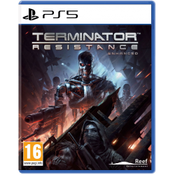 TERMINATOR: RESISTANCE ENHANCED - STANDARD EDITION-PS5