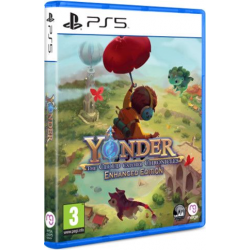 YONDER: THE CLOUD CATCHER : ENHANCED EDITION-PS5