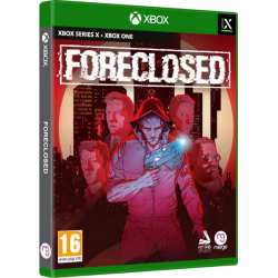 FORECLOSED-XBOX SERIES