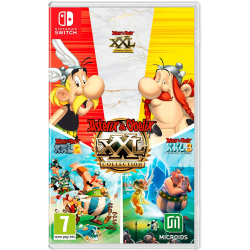 ASTERIX & OBELIX COLLECTION-SWITCH