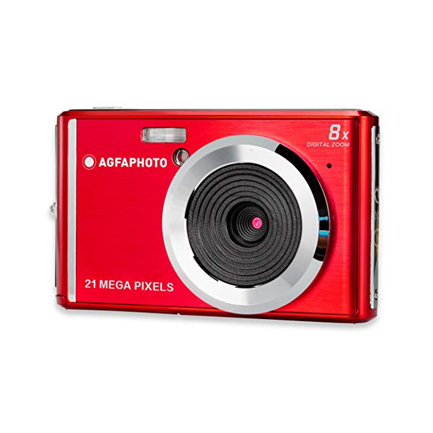 AGFA DC8200 RED
