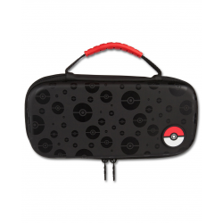 POWER A SWITCH PROTECT CASE POKEBALL BLACK
