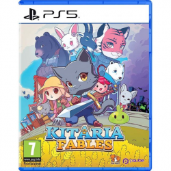 KITARIA FABLES-PS5