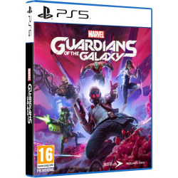 MARVEL'S GUARDIANS OF THE GALAXY-PS5