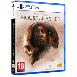 THE DARK PICTURES: HOUSE OF ASHES-PS5