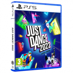 JUST DANCE 2022-PS5