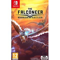 THE FALCONEER - WARRIOR EDITION-SWITCH
