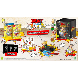 ASTERIX & OBELIX SLAP THEM ALL - COLLECTOR EDITION-SWITCH