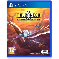 THE FALCONEER - WARRIOR EDITION-PS4