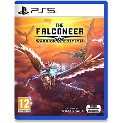 THE FALCONEER - WARRIOR EDITION-PS5