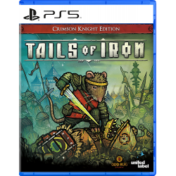 TAILS OF IRON CRIMSON KNIGHT EDITION-PS5