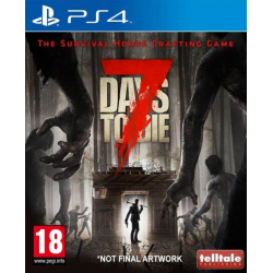 7 DAYS TO DIE-PS4