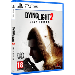 DYING LIGHT 2 STAY HUMAN-PS5