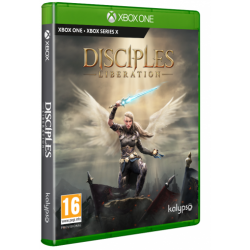 DISCIPLES: LIBERATION -XBOX ONE
