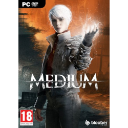 THE MEDIUM TWO WORLDS SPECIAL EDITION-PC