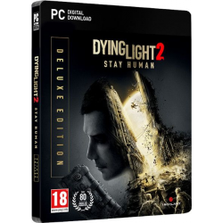 DYING LIGHT 2 STAY HUMAN DELUXE-PC
