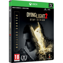 DYING LIGHT 2 STAY HUMAN DELUXE-XBOX ONE/SERIES