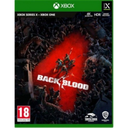 BACK 4 BLOOD STANDARD EDITION-XBOX ONE/SERIES