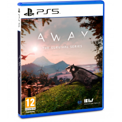 AWAY THE SURVIVAL SERIES-PS5