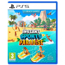INSTANT SPORTS PARADISE-PS5