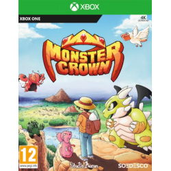 MONSTER CROWN-XBOX ONE