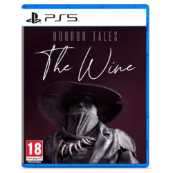 HORROR TALES: THE WINE-PS5