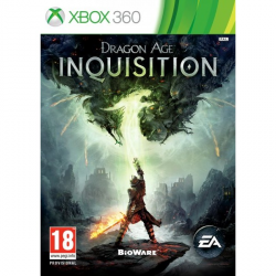 DRAGON AGE INQUISITION-XBOX 360