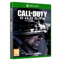CALL OF DUTY GHOSTS-XBOX ONE