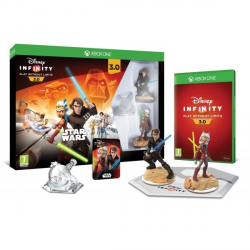 DISNEY INFINITY STARTER PACK 3.0 STAR WARS-XBOX ONE