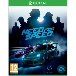 NEED FOR SPEED 2016-XBOX ONE