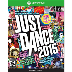 JUST DANCE 2015-XBOX ONE
